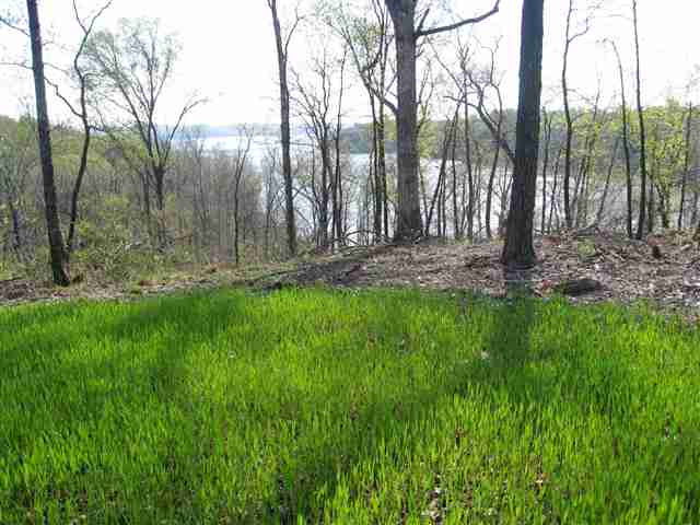 Image of Acreage for Sale near Murray, Kentucky, in Calloway county: 106.00 acres