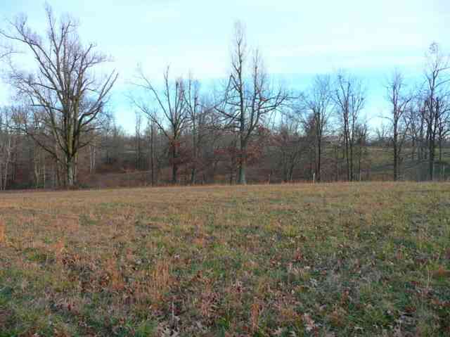 1.2 acres Wickliffe, KY