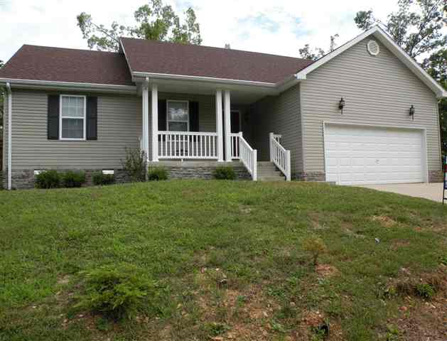 260 Whitley Way, Eddyville, KY 42038