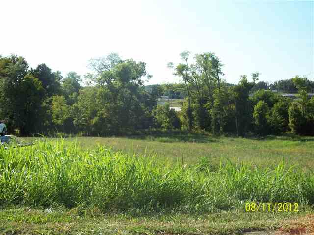 2.13 acres in Princeton, Kentucky