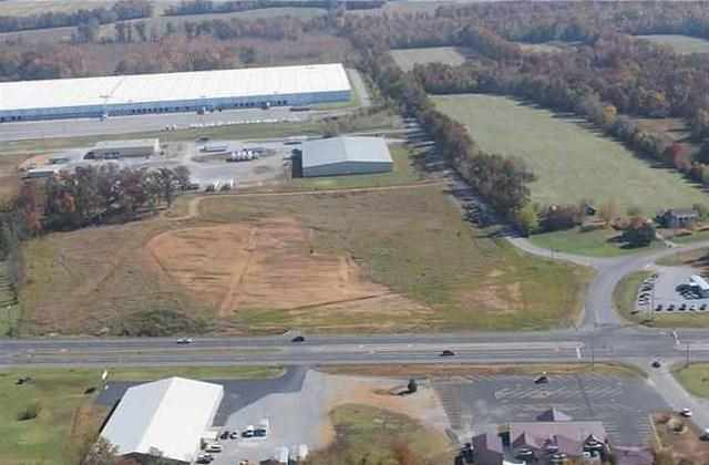 17.19 acres in Murray, Kentucky
