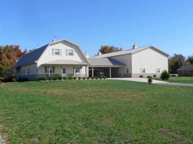 Real Estate for Sale, ListingId: 21465085, Calvert City, KY  42029