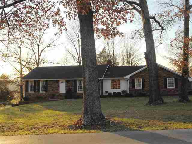 Real Estate for Sale, ListingId: 21656389, Cadiz, KY  42211