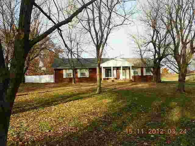 Real Estate for Sale, ListingId: 21951963, Kevil, KY  42053