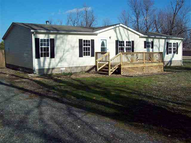 Real Estate for Sale, ListingId: 22284557, West Paducah, KY  42086