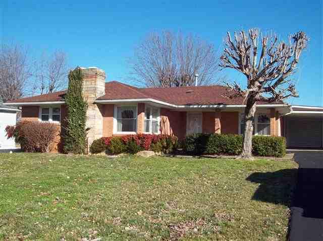 Real Estate for Sale, ListingId: 22284496, Princeton,KY42445