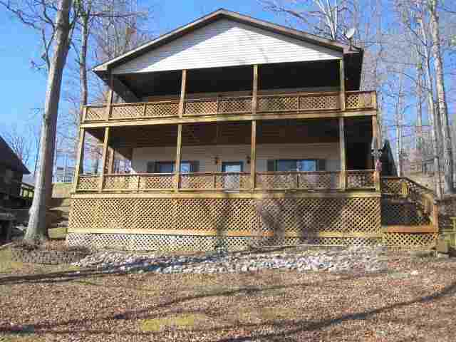9 Spring Hill Dr # LAKE BARKLEY, Eddyville, KY 42038