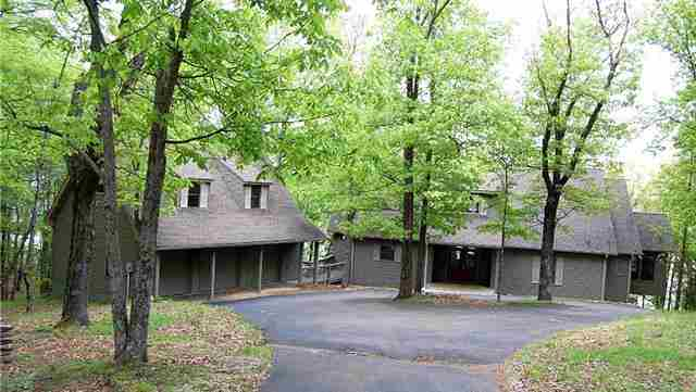 Image of Residential for Sale near New Concord, Kentucky, in Calloway county: 3.12 acres