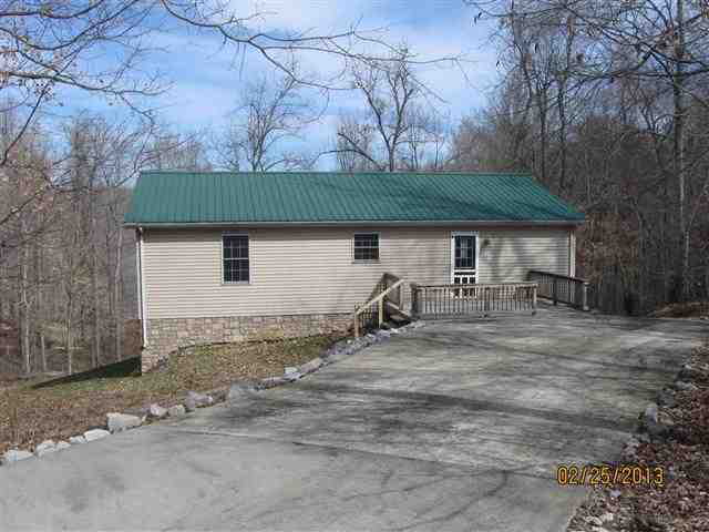 798 WHEATON WAY, Eddyville, KY 42038