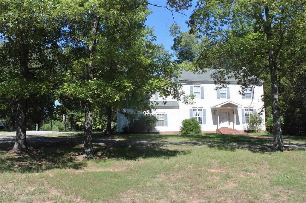 8.9 acres in Gilbertsville, Kentucky