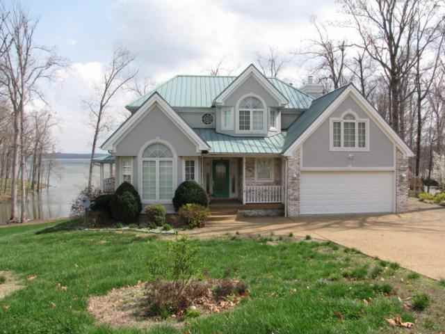 Real Estate for Sale, ListingId: 22771614, Grand Rivers, KY  42045