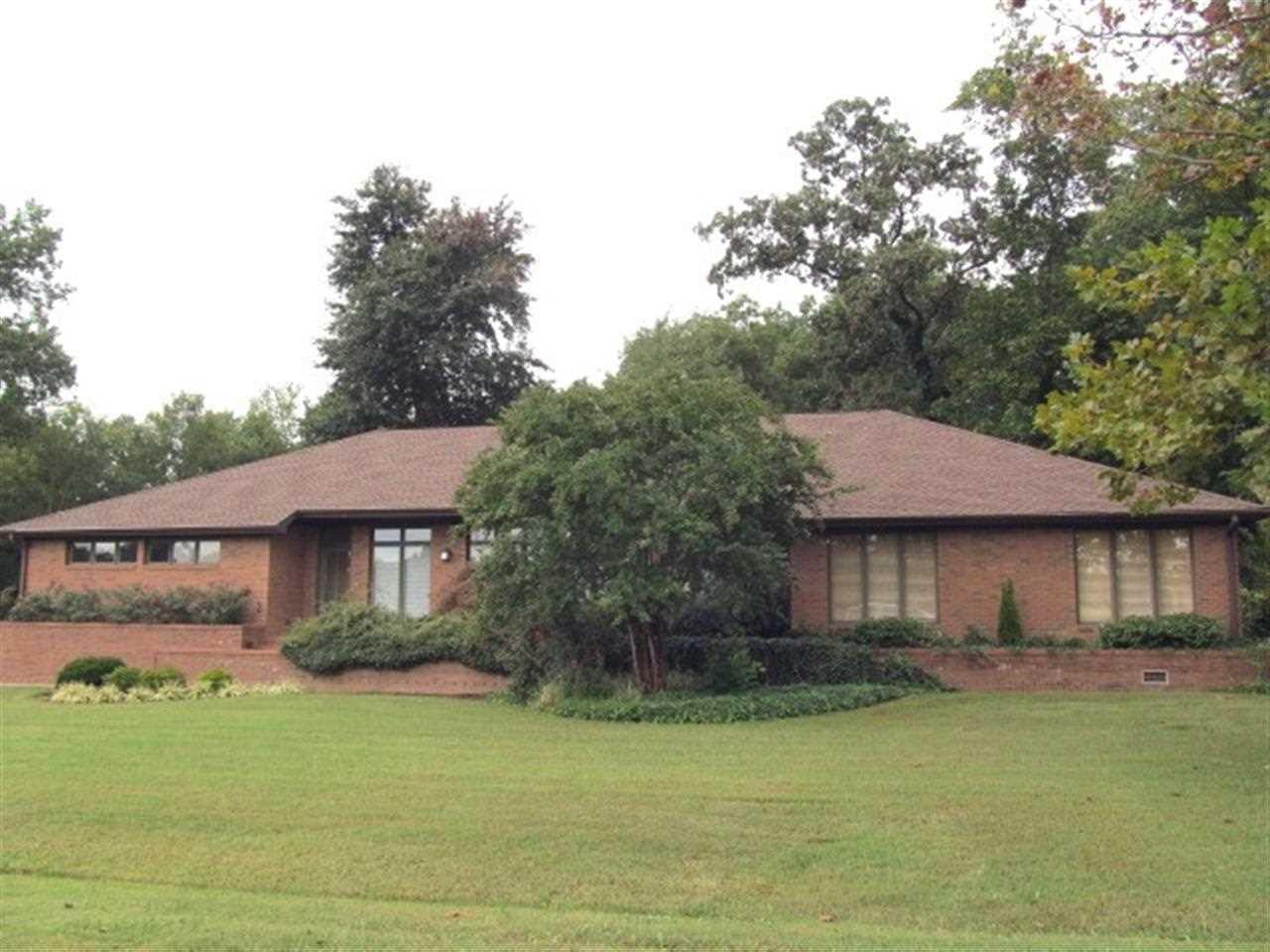 1502 Hermitage Pl, Murray, KY 42071