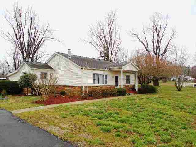 Real Estate for Sale, ListingId: 22794409, Kevil, KY  42053