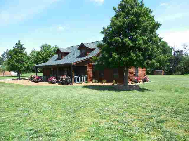 Real Estate for Sale, ListingId: 22920033, Kevil, KY  42053