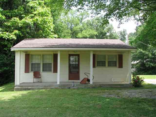 Rental Homes for Rent, ListingId:30240076, location: 6586 US Hwy 641 North Gilbertsville 42044