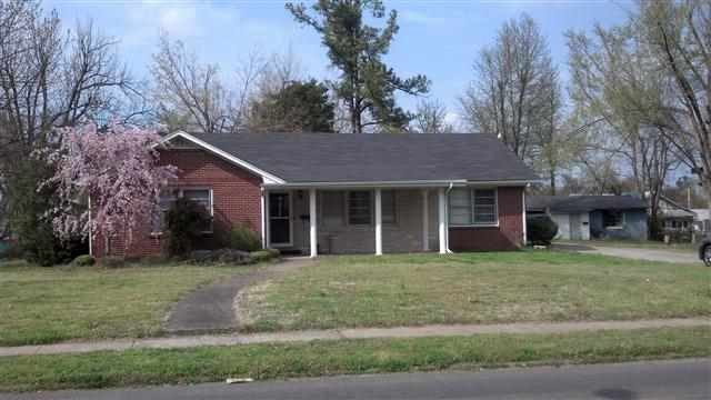 Real Estate for Sale, ListingId: 23102474, Clinton, KY  42031