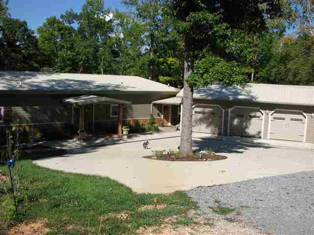 Real Estate for Sale, ListingId: 23126502, Cadiz, KY  42211