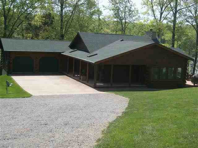 2.14 acres in Eddyville, Kentucky