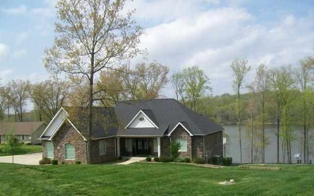 Real Estate for Sale, ListingId: 23177883, Cadiz, KY  42211