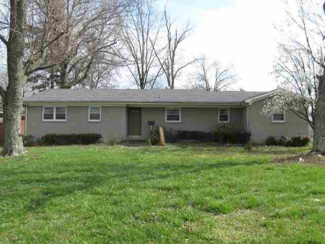 1631 College Farm Rd, Murray, KY 42071