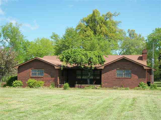 11588 Us-62, Calvert City, KY 42029