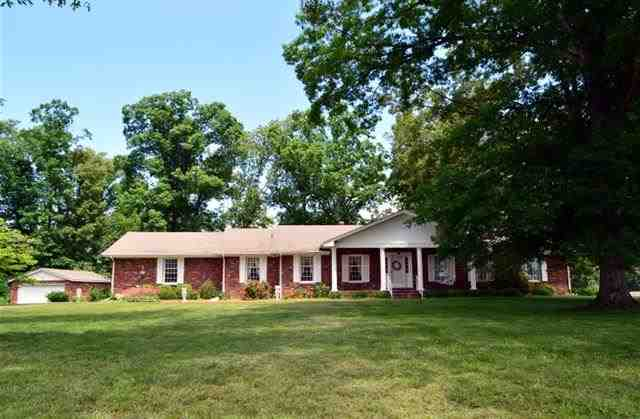 7.99 acres in Murray, Kentucky