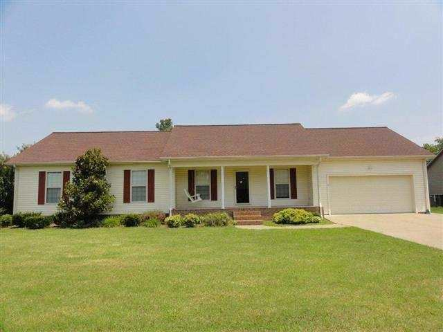 165 Jolee Way, Paducah, KY 42001