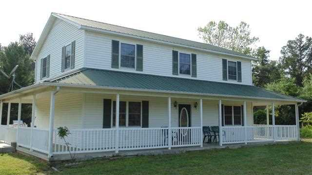 Real Estate for Sale, ListingId: 23493182, Hardin, KY  42048