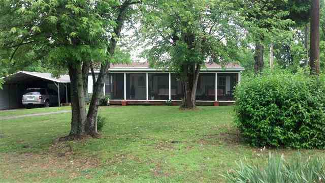 1038 Center Ridge, Eddyville, KY 42038