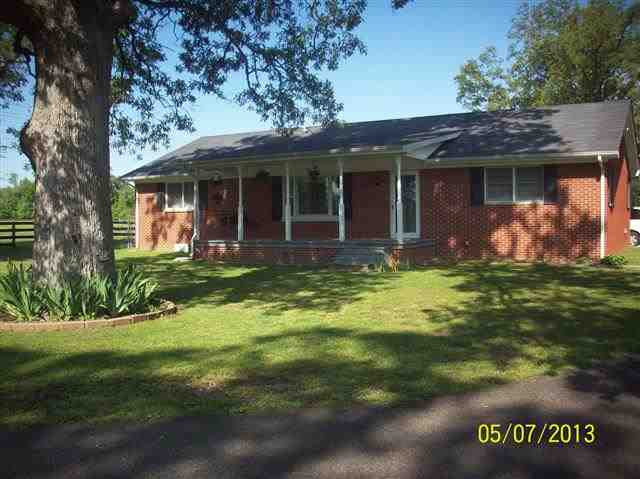 5465 Metropolis Lake Rd, West Paducah, KY 42086