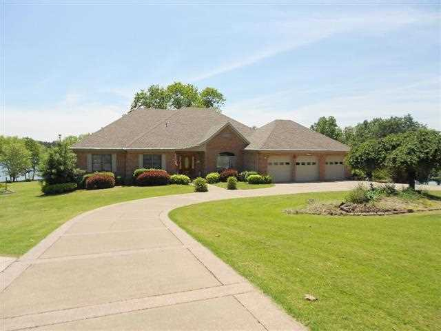Real Estate for Sale, ListingId: 23727346, Cadiz, KY  42211