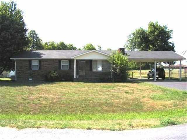 Real Estate for Sale, ListingId: 23805665, Ledbetter, KY  42058