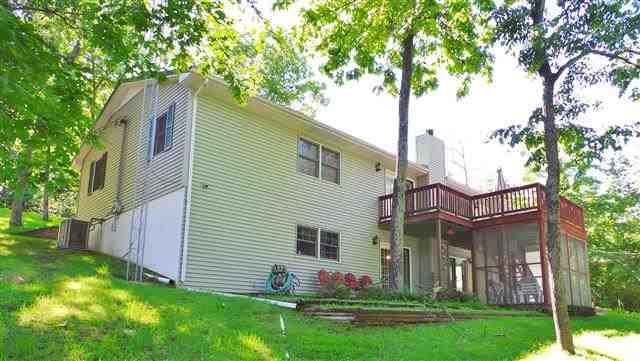 Real Estate for Sale, ListingId: 23904471, New Concord, KY  42076
