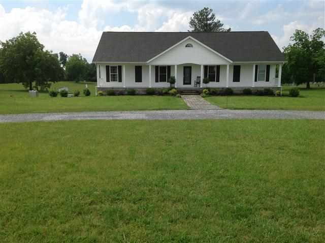 4.07 acres in Benton, Kentucky