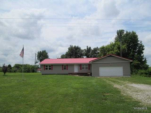 Image of Residential for Sale near Nebo, Kentucky, in Hopkins county: 2.00 acres