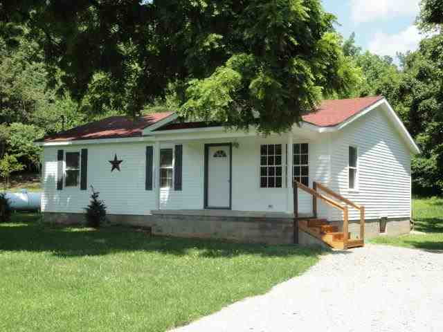 Real Estate for Sale, ListingId: 24360557, Eddyville, KY  42038