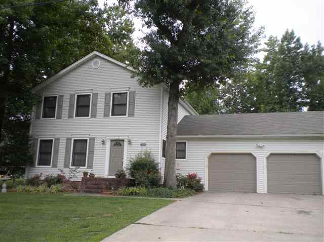 Real Estate for Sale, ListingId: 24360585, West Paducah,KY42086