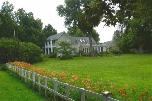 10.5 acres in Mayfield, Kentucky