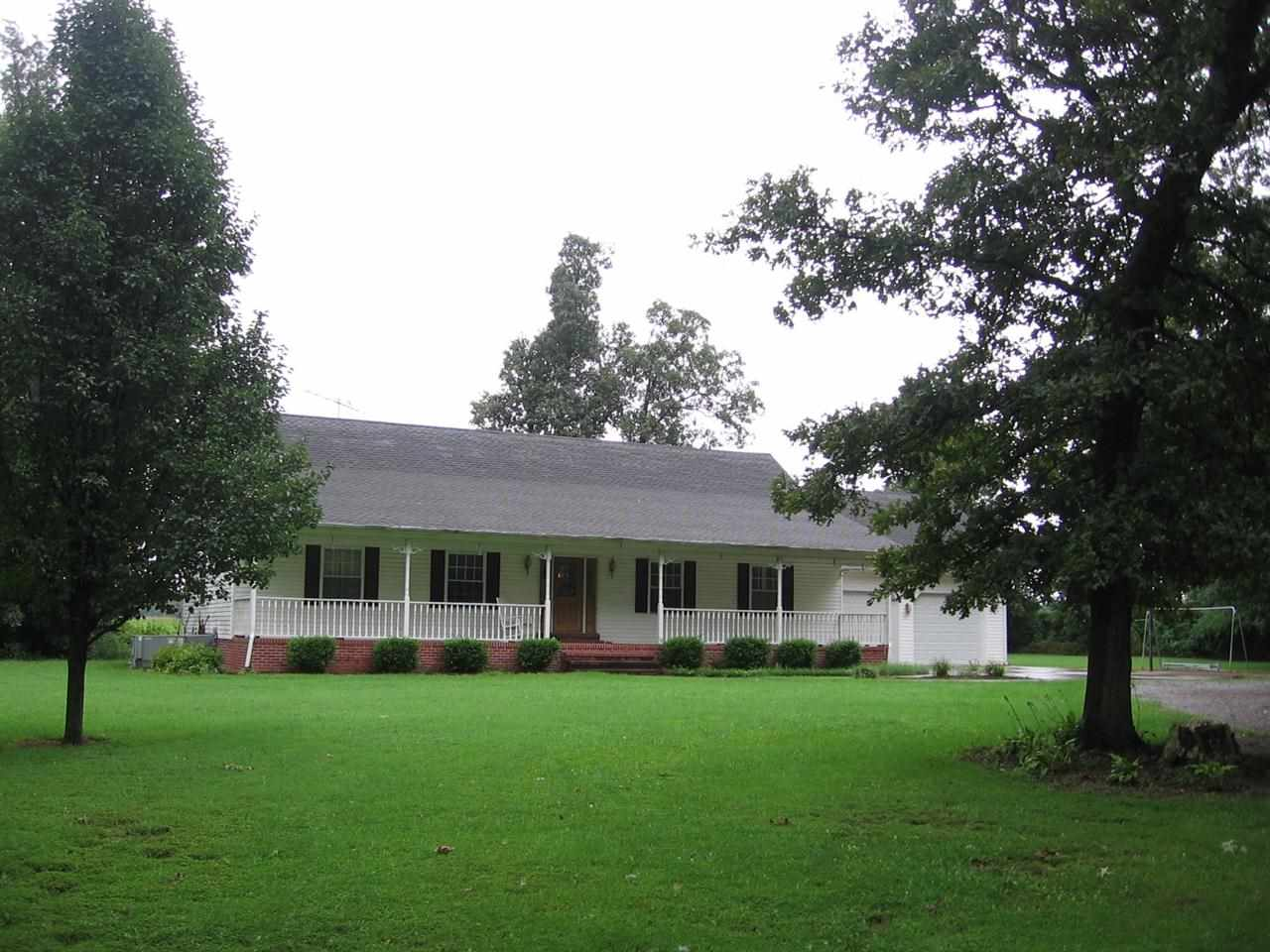 288 Workman Rd, Murray, KY 42071