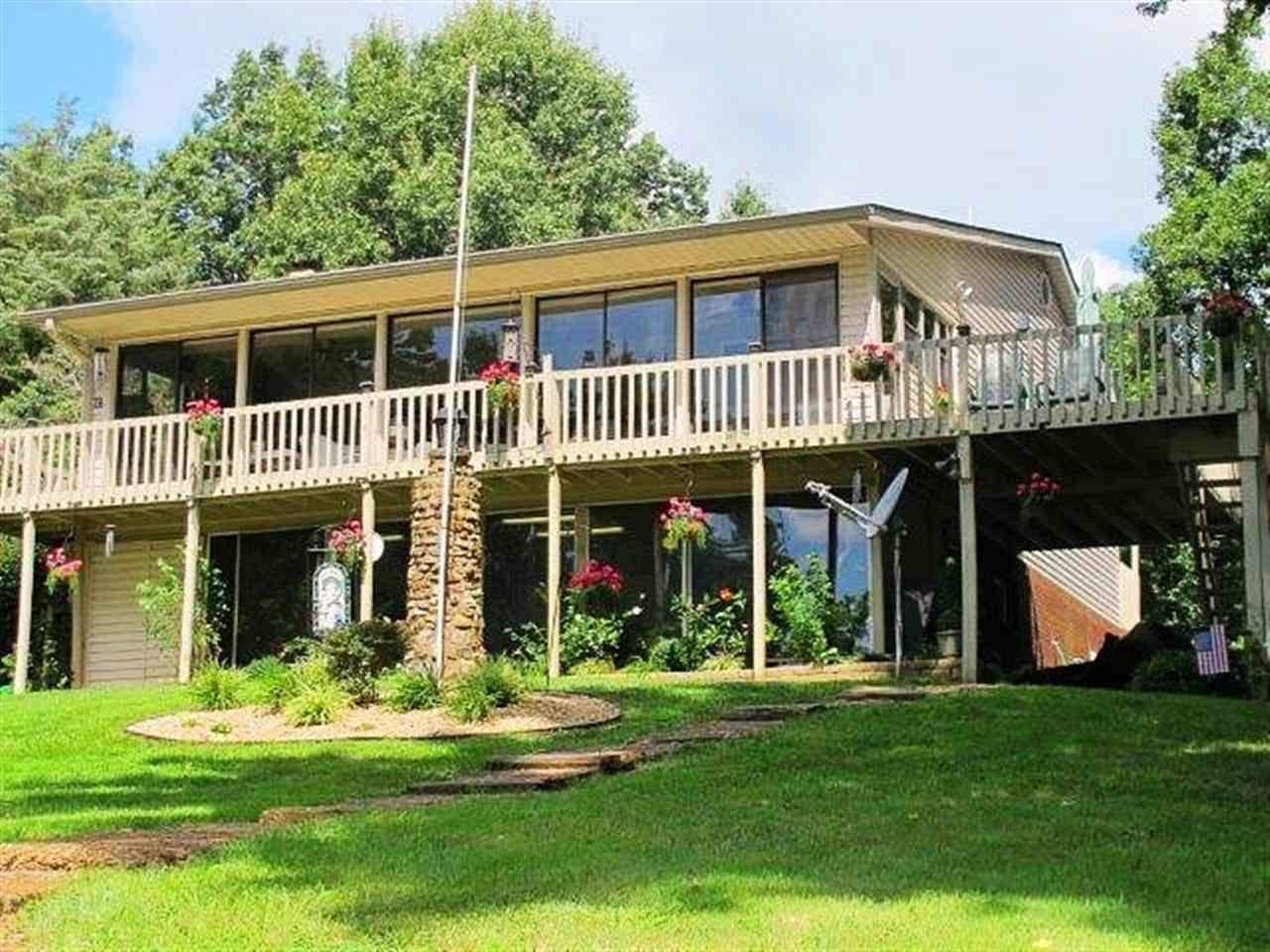 kentucky waterfront property in lake barkley kentucky