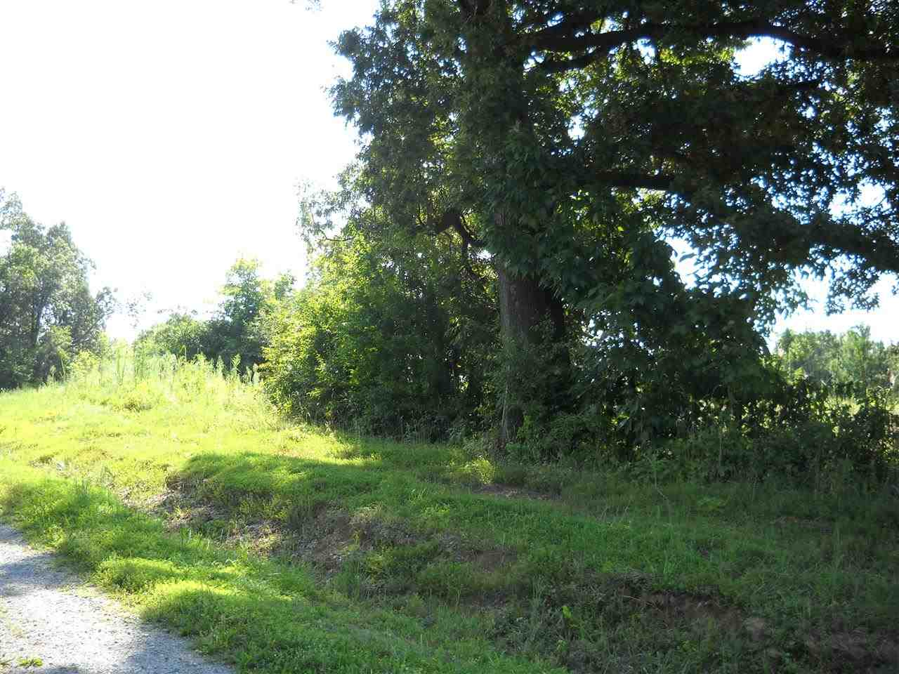 7.8 acres by Paducah, Kentucky for sale