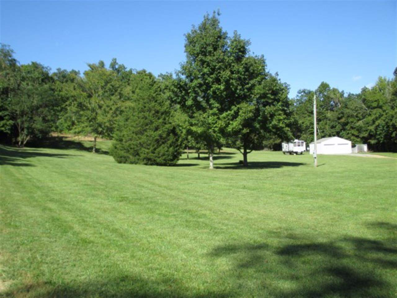 6.75 acres in Kuttawa, Kentucky