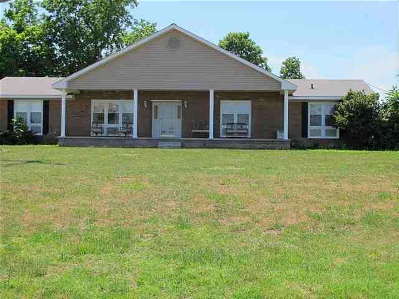 Real Estate for Sale, ListingId: 25382623, Fredonia, KY  42411
