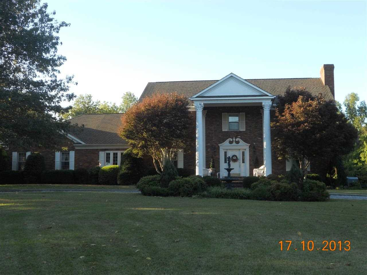 5 acres in Arlington, Kentucky