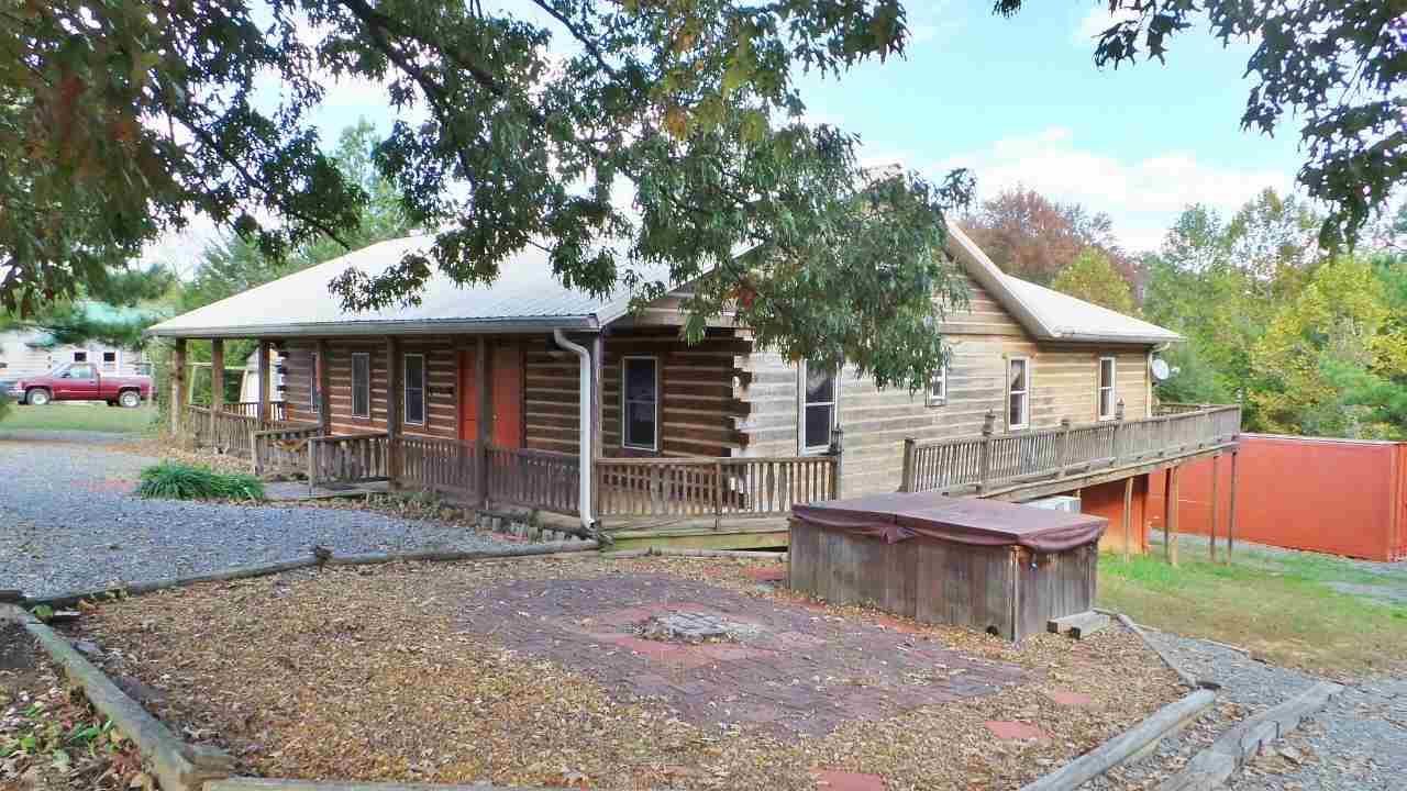 Real Estate for Sale, ListingId: 25708978, Hardin,KY42048