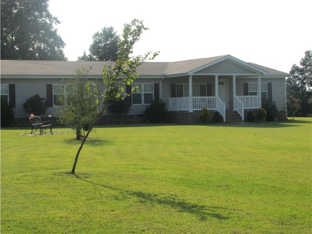 Real Estate for Sale, ListingId: 25882449, Puryear, TN  38251