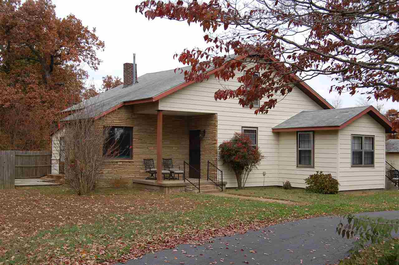 Rental Homes for Rent, ListingId:25911274, location: 701 Krebs Station Rd Paducah 42003