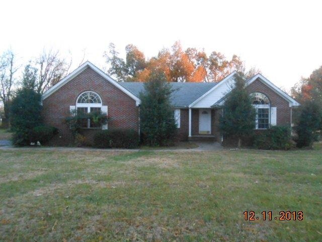 Real Estate for Sale, ListingId: 25976243, Ledbetter, KY  42058