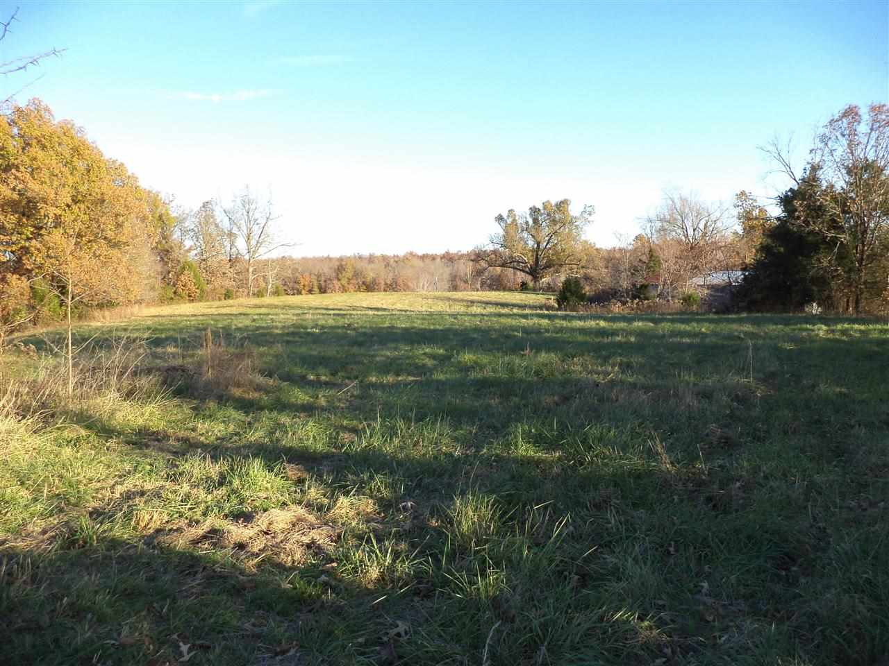 32 acres in Mayfield, Kentucky
