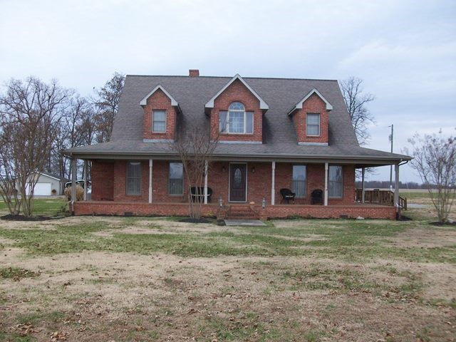 3 acres in Murray, Kentucky